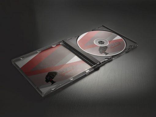 KHANYO MAPHUMULO CD COVER