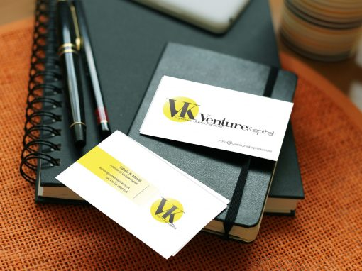 Venture Kapital card
