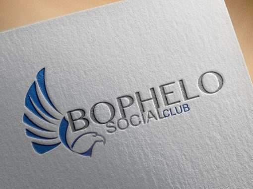 Bophelo Social Club logo