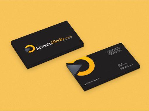 Klaaste Media card