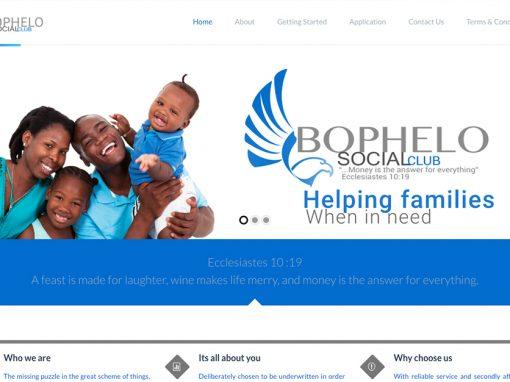 Bophelo Social Club