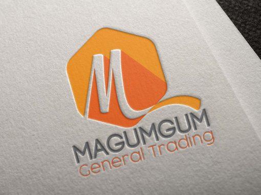 Magumgum logo