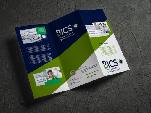 BICS brochure