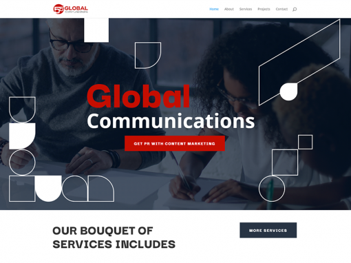 Fiftyfive Global Communications