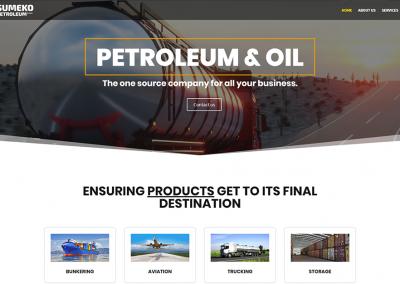 Sumeko Petroleum
